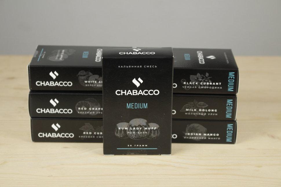 чайный табак Chabacco