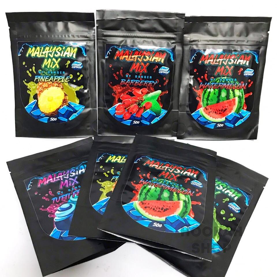 чайный табак Malaysian Mix