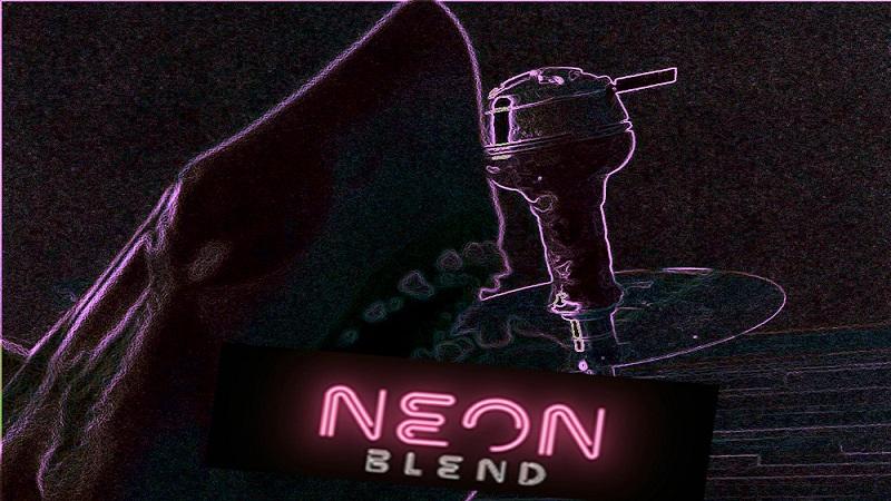 neon blend обзор