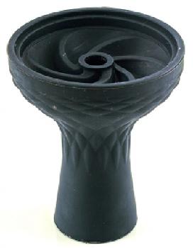 Секторный силикон чаша для кальяна
