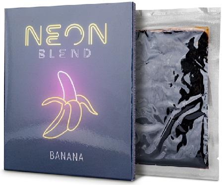 упаковка Neon Blend