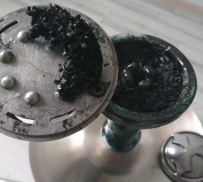 мало дыма в кальяне при плохой забивке