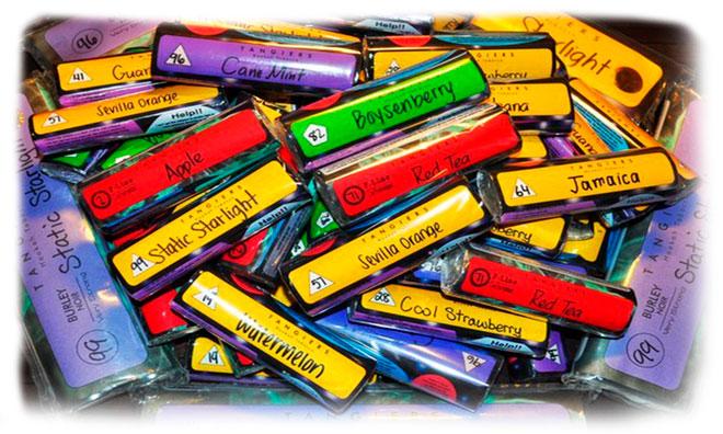 Tangiers табак для кальяна