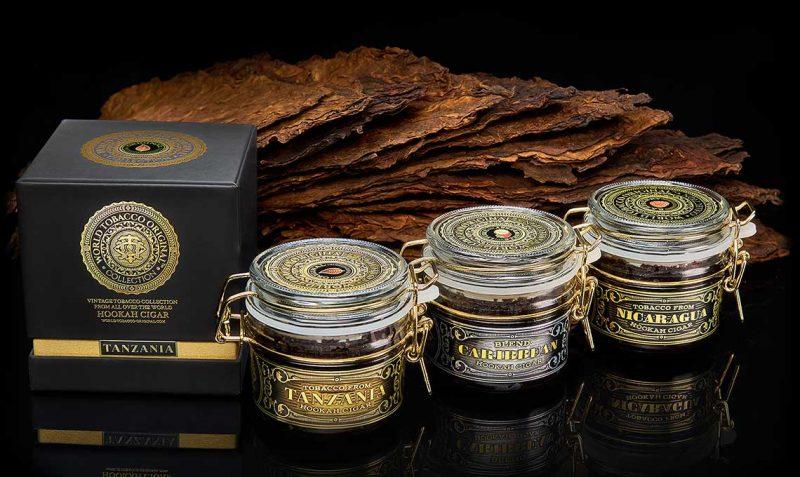 World Tobacco Original табак для кальяна